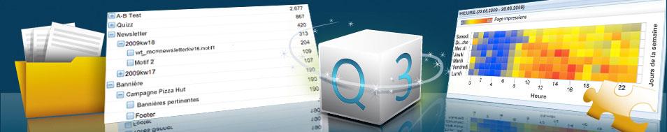 Webtrekk Q3